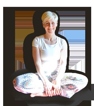 Hatha Yoga Zwickau Verena Barth